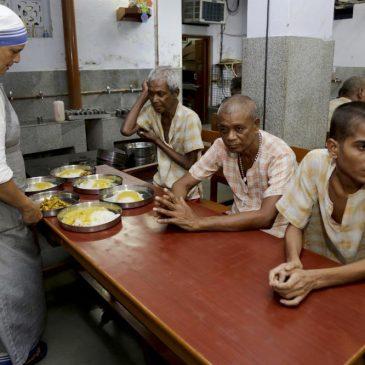 Dallo Yemen alla Cina il mondo di Madre Teresa
