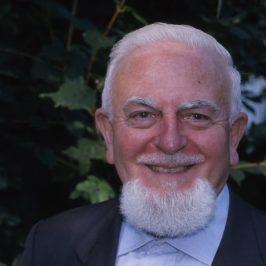 Mario Meda, l'«inventore» del sostegno a distanza
