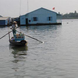 Mekong, il prezzo delle dighe
