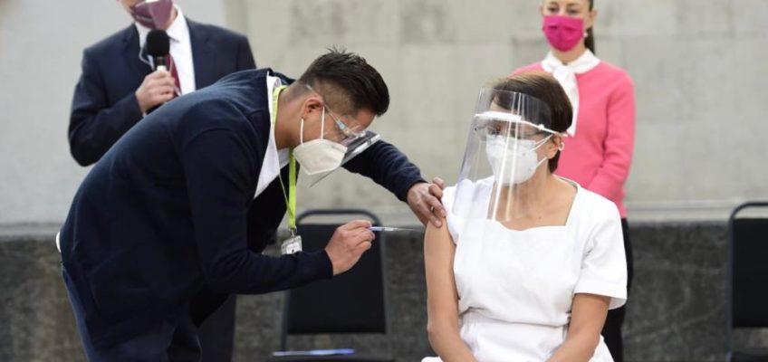 Covid, così le prime vaccinazioni in America Latina