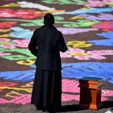 Messico, sacerdoti nel mirino