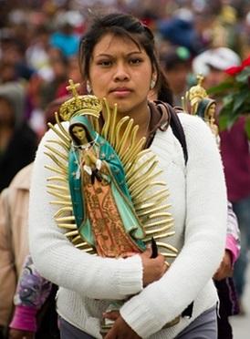 Il Papa in Messico: il viaggio con Mondo e Missione