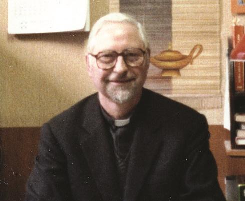 Padre Mezzadonna e il carisma dell'aiuto alle missioni