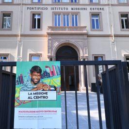 Nuovo Centro Pime, cantiere di fraternità per Milano