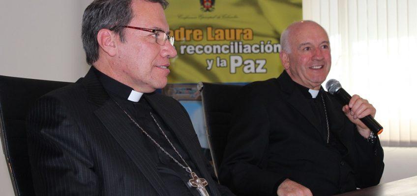 Pace in Colombia: l'aiuto della Chiesa