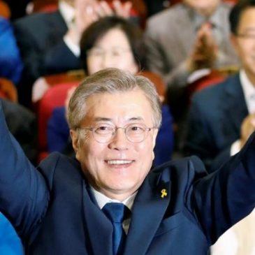 La Corea di Moon, il cattolico venuto dal Nord