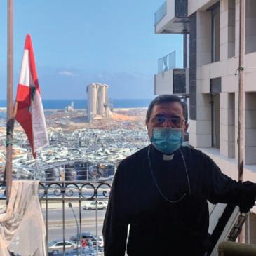 Un nuovo Libano oltre le macerie