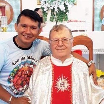 Padre Mozzato, una vita tra la gente di Parintins