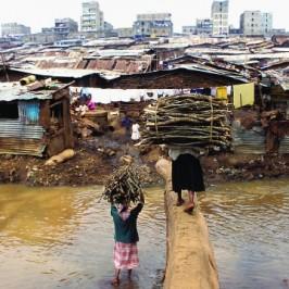 Kenya. I poveri che attendono Francesco