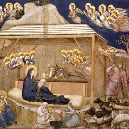 Natale, «una ricchezza creata, non mia, inestinguibile»