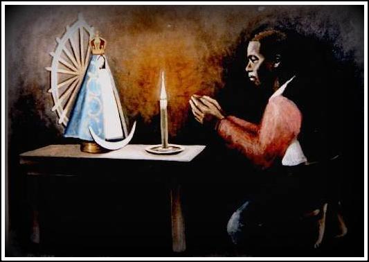 Argentina, verso gli altari il «Negro Manuel»