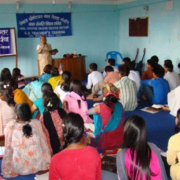 La primavera cristiana del Nepal