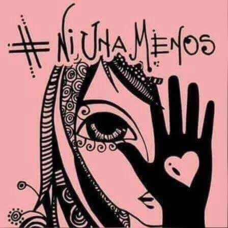#NiUnaMenos: lo sciopero delle donne argentine contro la violenza sessuale