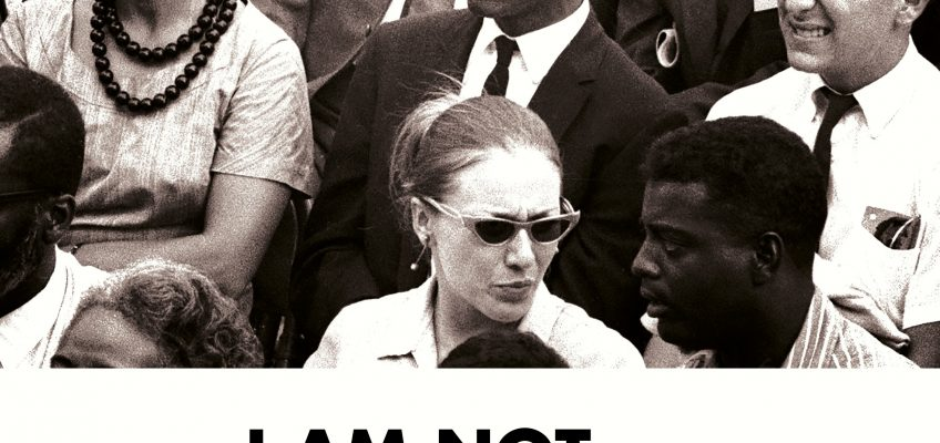 """I'm Not Your Negro"". Il razzismo ieri e oggi"