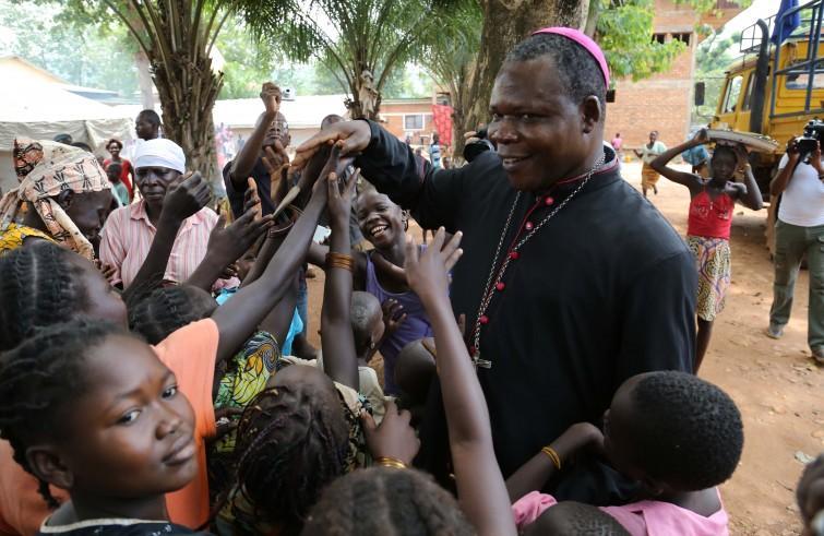 Centrafrica: «La nostra forza è la parola di Dio»