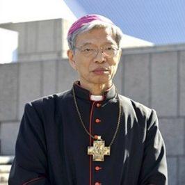 La scomparsa di Takeo Okada, arcivescovo emerito di Tokyo