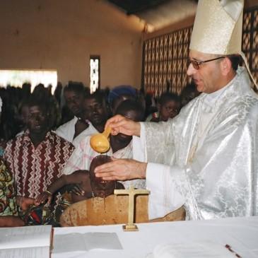 A Barcellona un vescovo amico dell'Africa