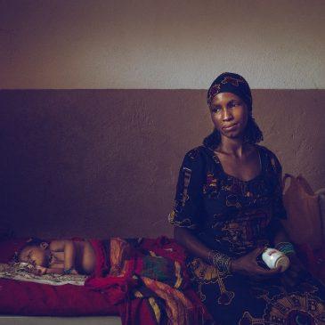 A «Mondo e Missione» per il Centrafrica il Premio De Carli