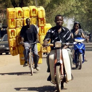 La folle settimana del Burkina Faso