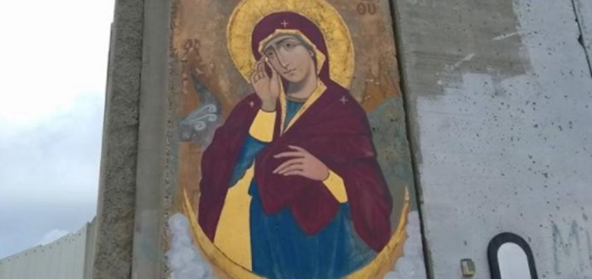 Annessione, il grido di dolore dei cristiani di Betlemme