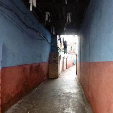 Covid in Perù, la tragedia che non finisce