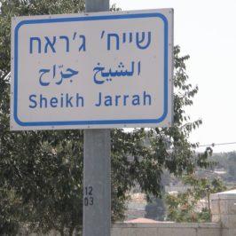 Gerusalemme, perché lo scontro su Sheikh Jarrah