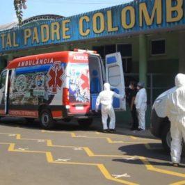 Amazonas: il dramma degli ospedali senza ossigeno