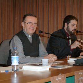 Padre Gheddo, un uomo delle comunicazioni. E delle missioni