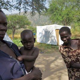 Sud Sudan: esodo senza fine