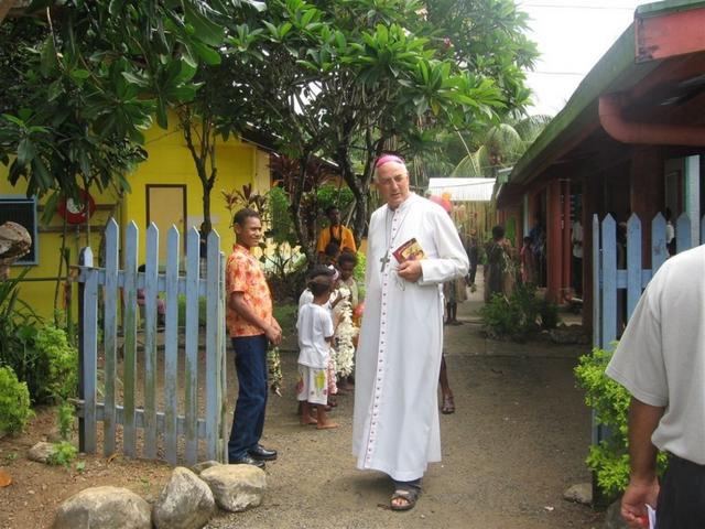 Papua Nuova Guinea: rientra il missionario espulso