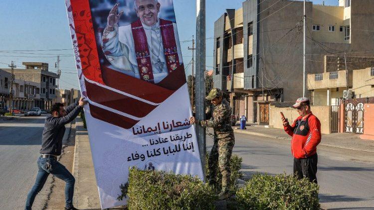 """Le ong in Iraq: """"Più collaborazione tra noi al servizio di tutti"""""""