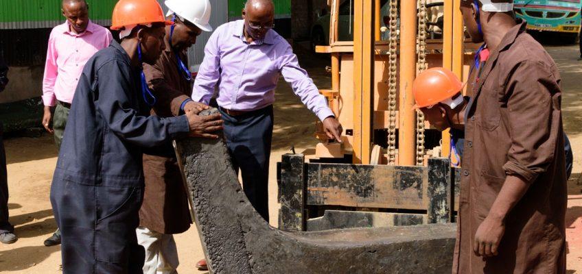 Kenya. La plastica che fa la differenza