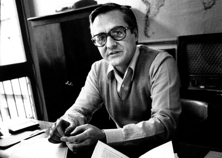 Pierre Claverie, l'uomo del dialogo