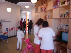 Play room interno 7