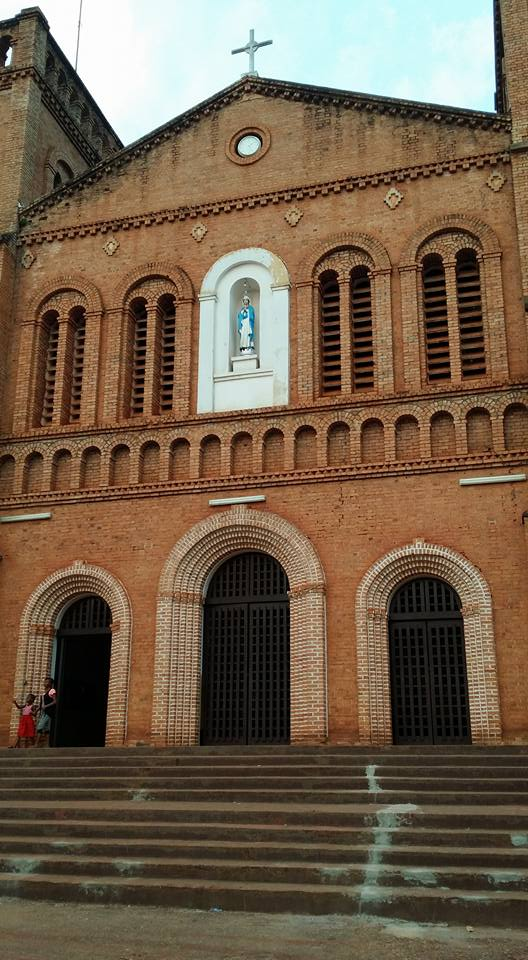 A Bangui le parole della misericordia