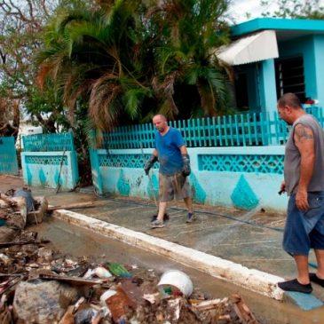 Porto Rico, l'America di serie B