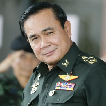 Thailandia, la tigre sospesa