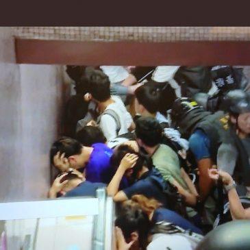 La posta in gioco non solo per Hong Kong