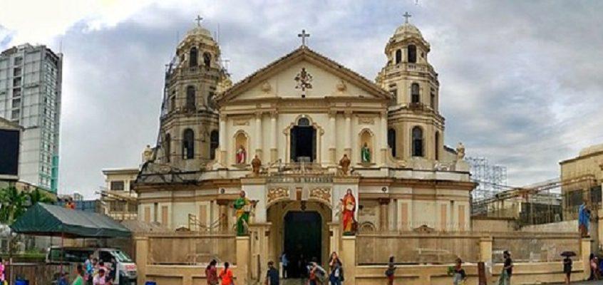 Filippine, la chiesa di Quiapo tra gli influencer