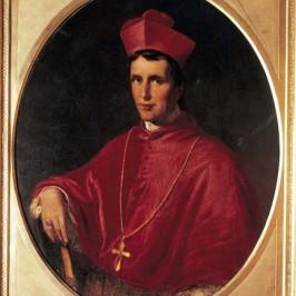 Venerabile Ramazzotti, il fondatore del Pime