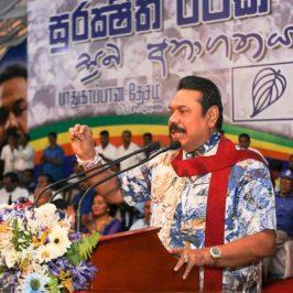 Sri Lanka, il ritorno dei Rajapakse