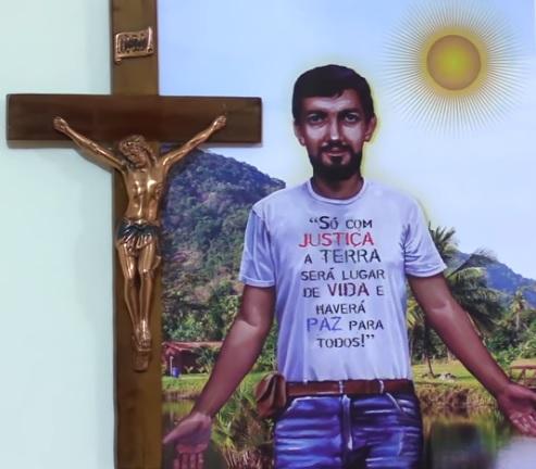 «Padre Ramin patrono del Sinodo per l'Amazzonia»