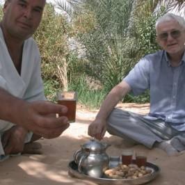 """Il vescovo del Sahara al Pime: """"Dal deserto una fede umile"""""""