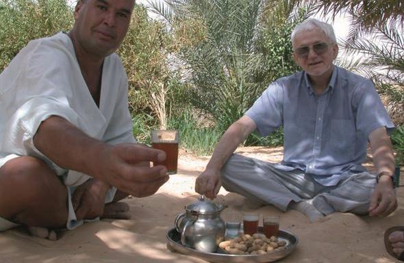 Il vescovo del Sahara: «Che Dio accolga il vostro Ramadan»