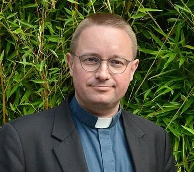 Padre Reithinger nuovo superiore dei Mep