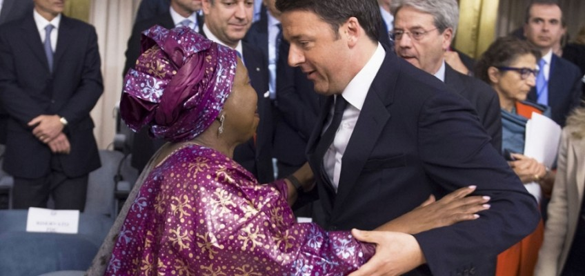 Italia-Africa: ignorata la società civile