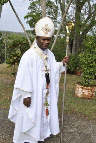 Ribat, il cardinale della Papua Nuova Guinea