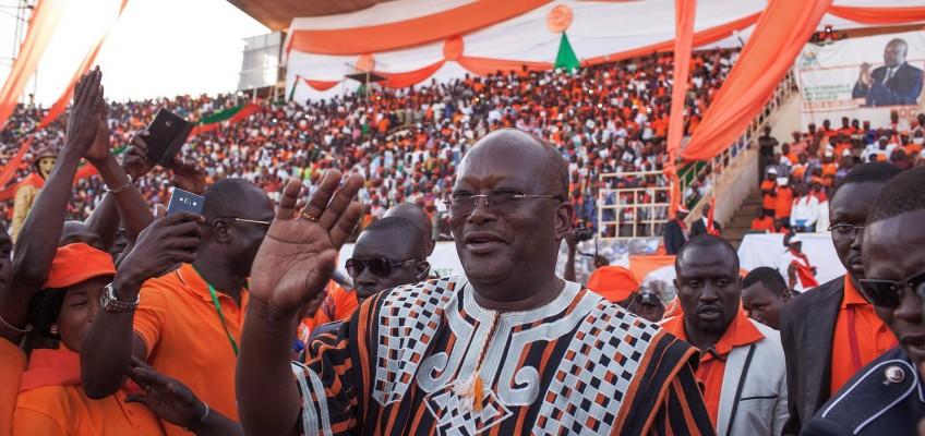 Burkina Faso. Il nuovo presidente è… Roch!