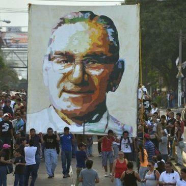 A Roma il miracolo per la canonizzazione di Romero