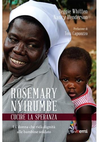 In Italia suor Rosemary, la suora che cura le ferite dell'Uganda
